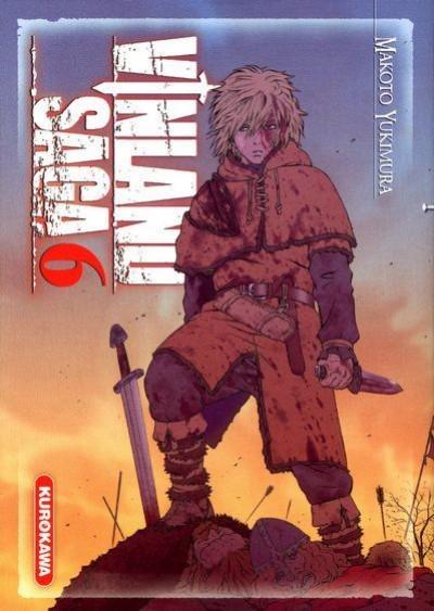 [MANGA] Vinland Saga 97823514