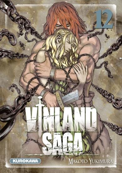 [MANGA] Vinland Saga 97823516