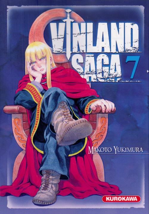 [MANGA] Vinland Saga Couv_115