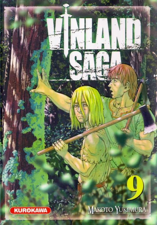 [MANGA] Vinland Saga Couv_116