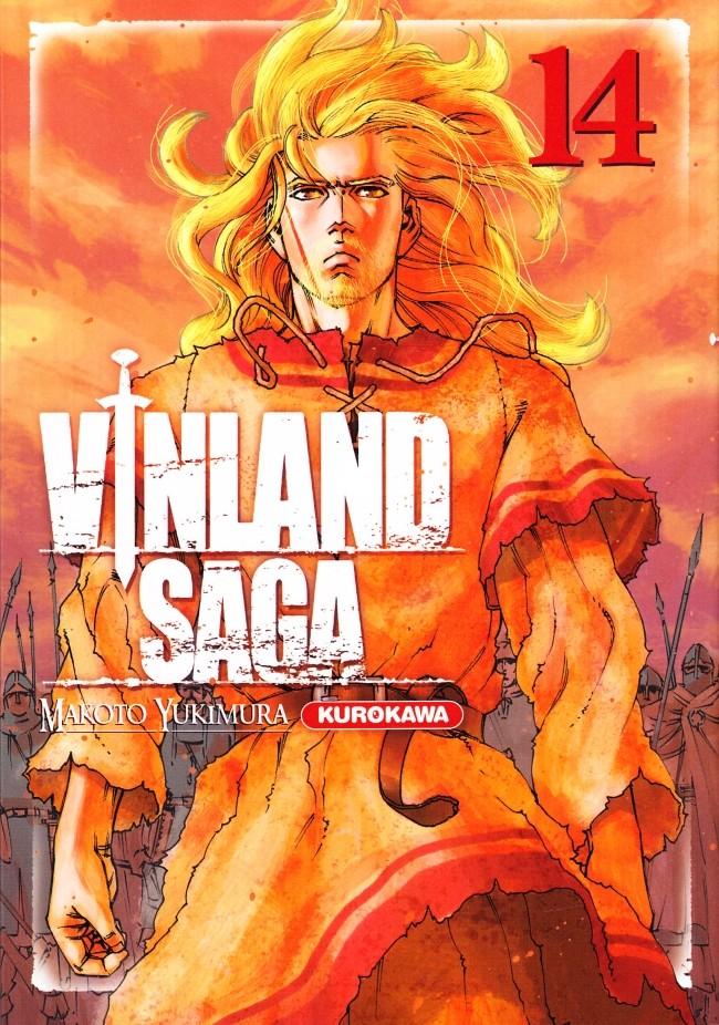[MANGA] Vinland Saga Couv_219