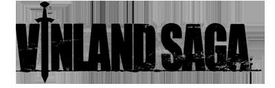 [MANGA] Vinland Saga Logo_v10