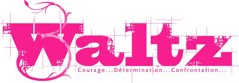 [MANGA] Waltz Logo_w10