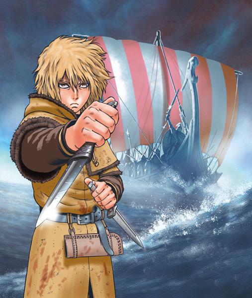 [MANGA] Vinland Saga Ob_95710