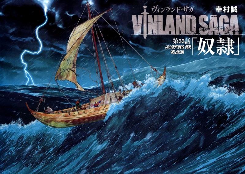 [MANGA] Vinland Saga Viland10