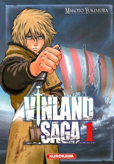 [MANGA] Vinland Saga Vinlan10