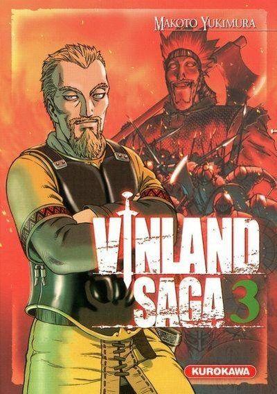 [MANGA] Vinland Saga Vinlan12