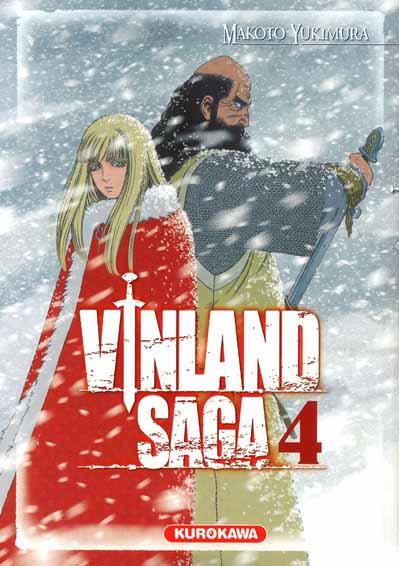 [MANGA] Vinland Saga Vinlan13