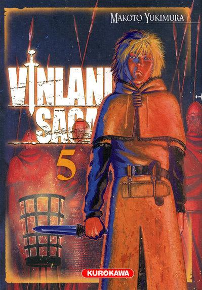 [MANGA] Vinland Saga Vinlan14