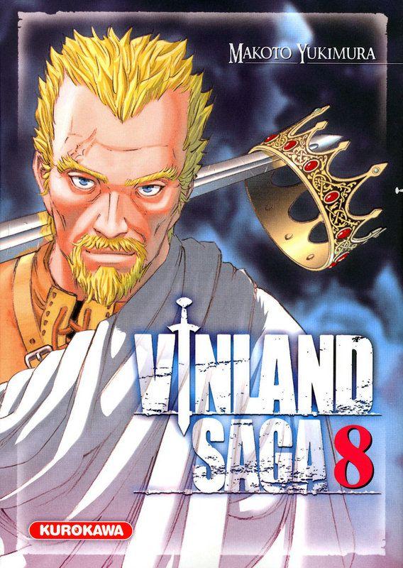 [MANGA] Vinland Saga Vinlan15