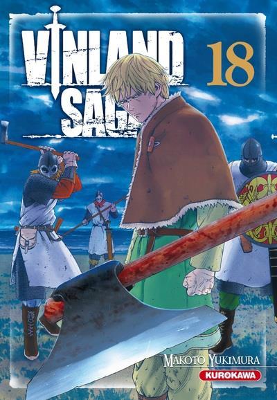 [MANGA] Vinland Saga Vinlan18
