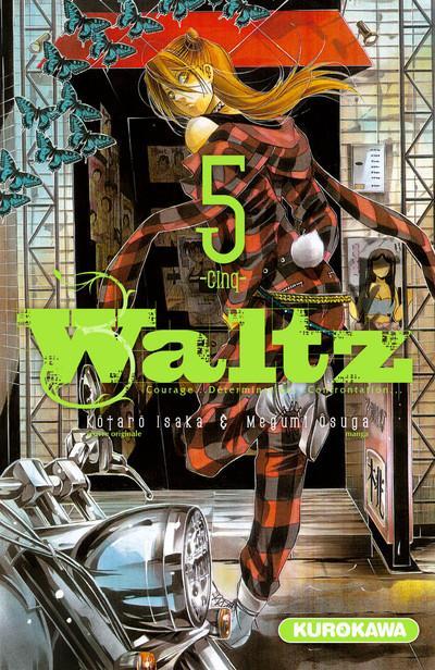 [MANGA] Waltz Waltz10