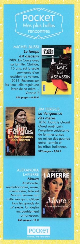 Echange avec Jean-Luc 26 Pocket21