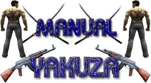 Manual Yakuza 9axypi11