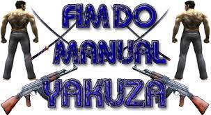 Manual Yakuza 9fofbt12