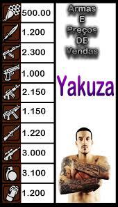 Manual Yakuza Lkbe8l10