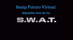 Manual S.W.A.T Requis10