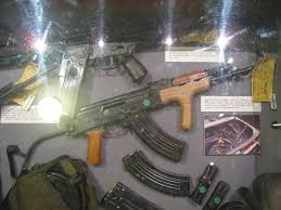 Photo's of mass murderer's weapons - Page 2 Northh10