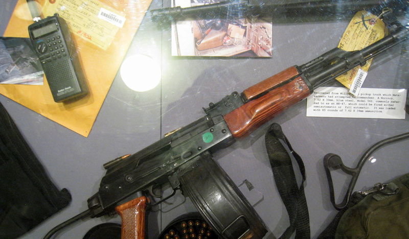 Photo's of mass murderer's weapons - Page 2 Northh15