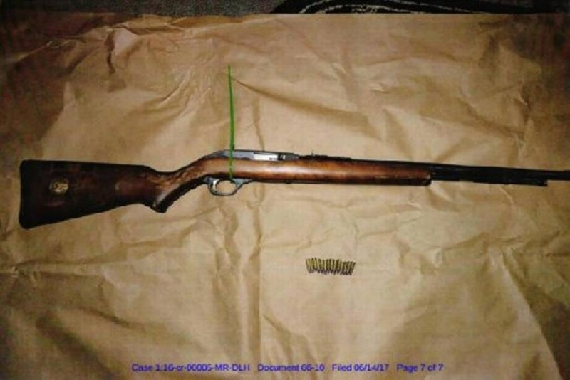 Photo's of mass murderer's weapons - Page 2 Sulliv10