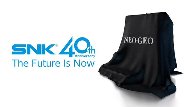 SNK officiellement sur une console Neo Geo neo retro ! Dbhayd10