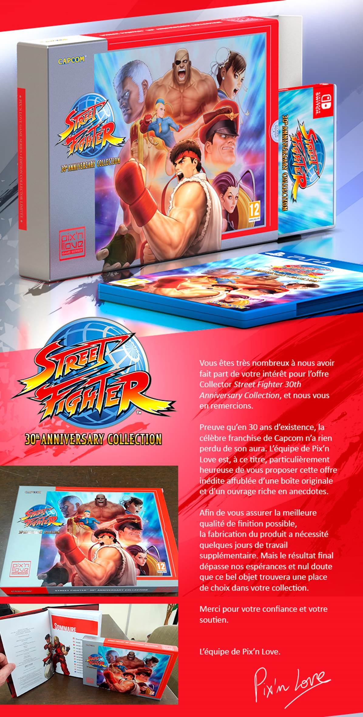 Street Fighter 30th Anniversary Collection - Page 9 Street10