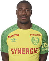 L1 J13  Samedi 18 novembre 2017 - 17:00 Paris SG / FC Nantes Nakoul10