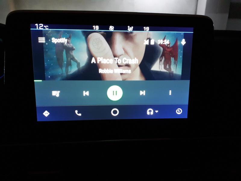Android Auto: utilidades - Página 4 20180313