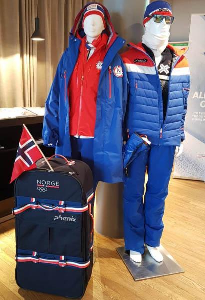 Олимпийские одежды / 올림픽 복 - Страница 11 20434110