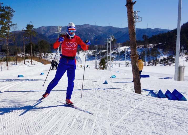 Norge til OL i Sør-Korea/한국의올림픽서르웨이 - Страница 6 26872110