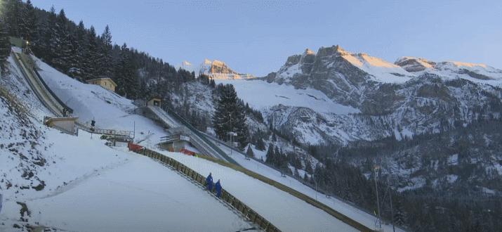 FIS Junior & U23 World Ski Championships - 2018 - Страница 4 35