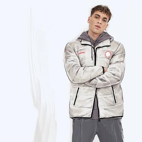 Олимпийские одежды / 올림픽 복 - Страница 5 46325610