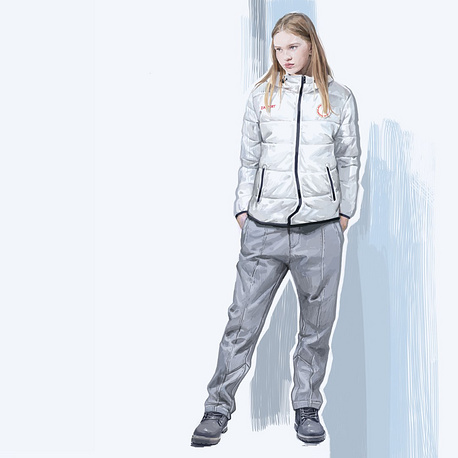 Олимпийские одежды / 올림픽 복 - Страница 6 46325614