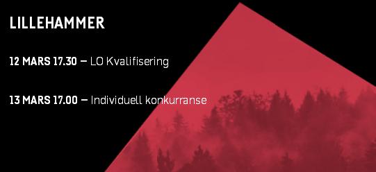 Raw Air / Skifest-2018 / Norway A19