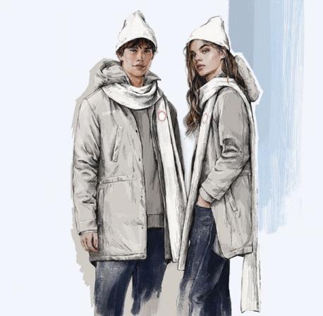 Олимпийские одежды / 올림픽 복 - Страница 6 Ea16