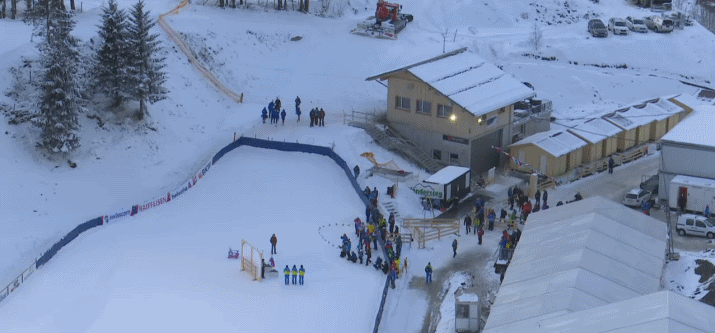 FIS Junior & U23 World Ski Championships - 2018 - Страница 4 Ee12