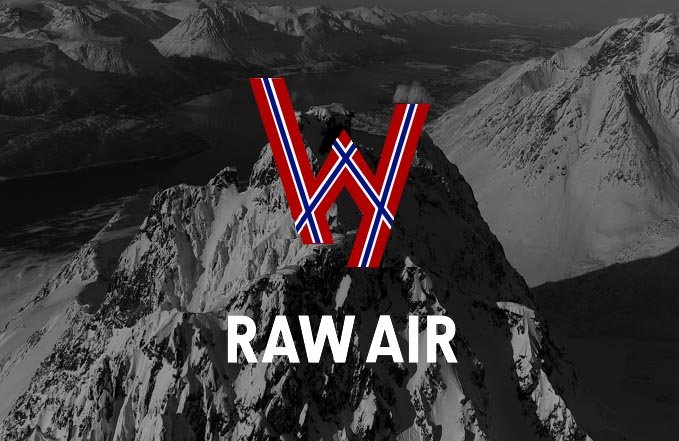 Raw Air / Skifest-2018 / Norway Ieaezz12