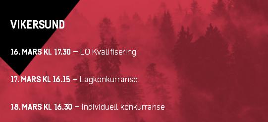 Raw Air / Skifest-2018 / Norway Oa13