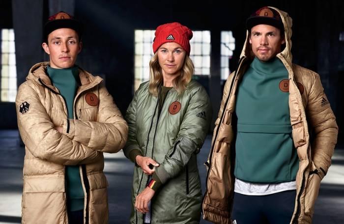 Олимпийские одежды / 올림픽 복 - Страница 6 Olympi10
