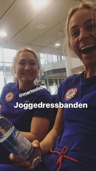 Norge til OL i Sør-Korea/한국의올림픽서르웨이 - Страница 4 Uz_cop10