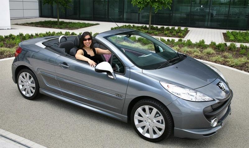 Fallas en la dirección eléctrica en Peugeot 207 2008-p10