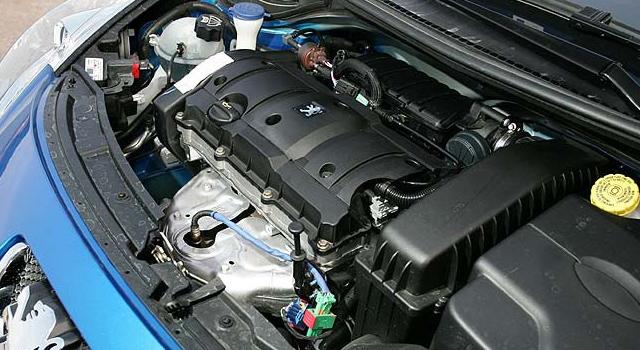 Filtro aire motor/antipolen/tapón carter PSA-Citroèn-Dongfeng S30 1.6 TU5JP + filtro gasolina Dossie10