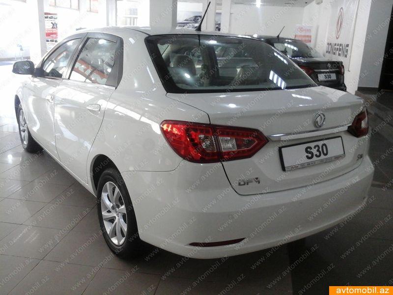 Piezas de repuesto para Dongfeng S30 Ferrar10