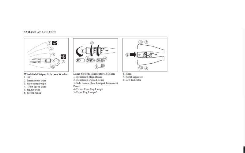Importancia de los faros antiniebla Lucess10