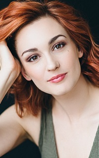 Katherine Barrell avatars 200*320 pixels Debzy410