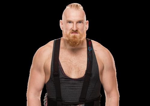 Roster de SmackDown!! Alexan10
