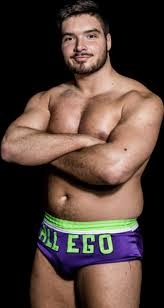 Roster Impact Wrestling! Chandl10
