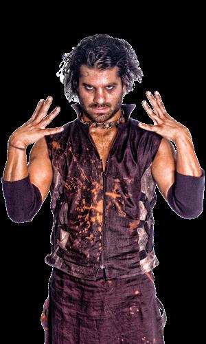 Roster Impact Wrestling! Jimmyj10