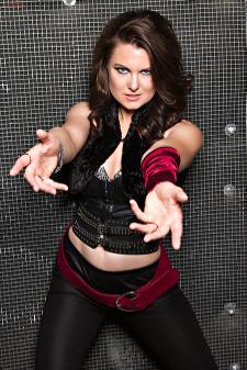 Roster Impact Wrestling! Katari10