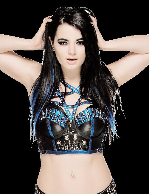 Roster de SmackDown!! Paige_10